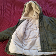 Отдается в дар Куртка детская 3-4 года