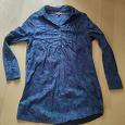 Отдается в дар Рубашка / блуза для беременных, размер 40-42