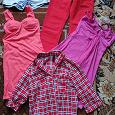 Отдается в дар Одежда на девочку подростка