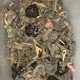Отдается в дар Зелёный чай «Грёзы султана»