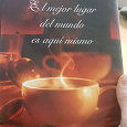 Отдается в дар Книга на испанском