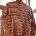 Отдается в дар свитер детский 116