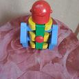 Отдается в дар Игрушка-конструктор для малышей