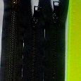 Отдается в дар Молнии черные #5