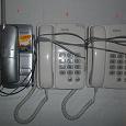 Отдается в дар Телефоны для городской сети