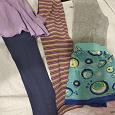 Отдается в дар Одежка для девочки на 104