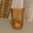 Отдается в дар Стеклянный стакан