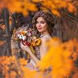 Отдается в дар Осенняя фотосессия
