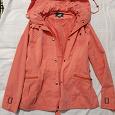 Отдается в дар Куртки демисезонные женские