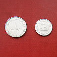 Отдается в дар Монеты ОАЭ United Arab Emirates