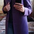 Отдается в дар Пальто 40 размер