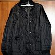 Отдается в дар Куртка 54-56 размер