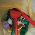 Отдается в дар Мешок игрушек для песочницы