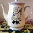 Отдается в дар Заварочный чайник эпохи СССР.