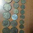 Отдается в дар Монетки СССР