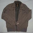 Отдается в дар Куртка мужская L