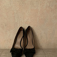 Отдается в дар Туфли женские 38 размера Corsocomo