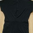 Отдается в дар Чёрное платье 42-44