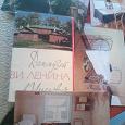 Отдается в дар Набор открыток «Дом-музей В.И.Ленина» в Ульяновске