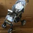 Отдается в дар Детская коляска Quadro Monza