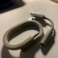 Отдается в дар Фитнес браслет Jawbone UP2