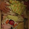 Отдается в дар Одежда малыша