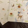Отдается в дар Сошью и подарю Детское Постельное белье