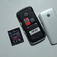 Отдается в дар Телефон Fly IQ280 белый (не включается)