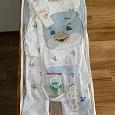 Отдается в дар Комплект детской одежды + уходовые средства