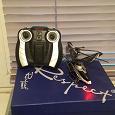Отдается в дар Вертолет с камерой на управлении