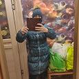 Отдается в дар Куртка пальто для беременных 46 размер