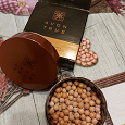 Отдается в дар Румяна-шарики, бронзер