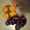 Отдается в дар Детская обувь 24 размер
