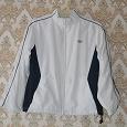 Отдается в дар Куртка — ветровка, размер М, наш 46 — 48