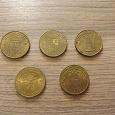 Отдается в дар ГВС монеты