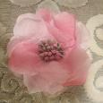 Отдается в дар Резинка для волос в виде цветка