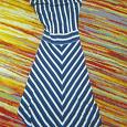 Отдается в дар Платье летнее 46-48 размера и