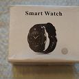 Отдается в дар Часы Smart Watch