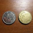 Отдается в дар Монеты Намибии