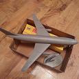 Отдается в дар модель самолёта