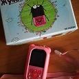 Отдается в дар Детский мобильный телефон