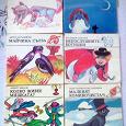 Отдается в дар Набор детских книжек «Библиотека Джудже»на болгарском языке.