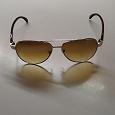 Отдается в дар Солнечные очки детские или на маленькое личико