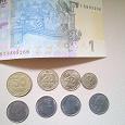 Отдается в дар монеты тайланда и украины