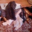 Отдается в дар пакет вещей и обуви срочно(зеленоградск)