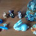 Отдается в дар сувениры и мелкие игрушки