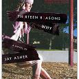 Отдается в дар «13 reasons why» Jay Asher