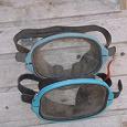 Отдается в дар маски для подводного плавания
