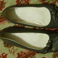 Отдается в дар Женская летняя обувь размер 40