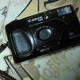 Отдается в дар Пленочный фотоаппарат Canon